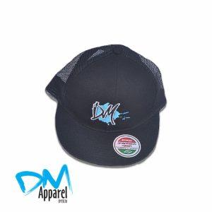 Dance Mouse flat cap